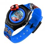 SKMEI Children's Watch Rotatable Car Child Watches Lovely Boy Girl Toy Clock Sports Student Wristwatch Luxury brand...