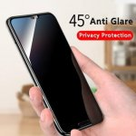 Privacy screen protector для Huawei p20 Lite для Huawei p20 Pro P10 Lite P9 плюс Коврики 9 10 Honor 7x...