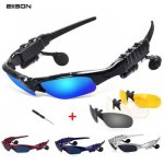 Bluetooth Sunglasses Sun Glasses Polarized Wireless Headphone With Microphone Outdoor Glasses with Mic Casque for sony...