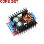 DC-DC 9-35 до 1-35 в 80 Вт Professional Step Up Down Module DC CC CV Buck Boost Converter 80 Вт Buck Booster...