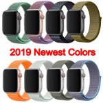 38 мм 42 мм 40 мм 42 мм 44 мм для apple watch Band 1 2 3 4 series ремешок для iWatch 4 для...