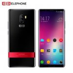 Elephone P11 3D смартфон 4 Гб 64 Android 8,0 MTK6797T Дека Core 6,0 дюймов incell экран FHD...